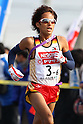Bene Zama (Nissin Foods), January 1, 2012 - Athletics : New Year Ekiden 2012, 56th All Japan Industrial Ekiden Race Start & Goal at Gunma Prefecture Government, Gunma, Japan. (Photo by Daiju Kitamura/AFLO SPORT) [1045]