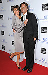 "Lisa Rinna & Harry Hamlin at The Saks Fifth Avenue's ""Unforgettable Evening"" benefiting EIF's Women's Cancer Research Fund held at The Beverly Wilshire Hotel in Beverly Hills, California on February 10,2009                                                                     Copyright 2009 Debbie VanStory/RockinExposures"