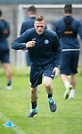 St Johnstone training&hellip;25.08.17<br />