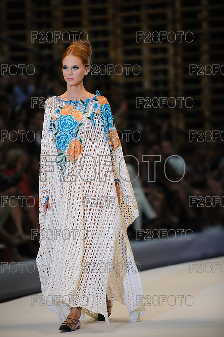 XV Edicion de la Valencia Fashion Week