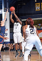 FIU Women's Basketball v. UTSA (1/21/16)