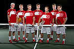 2013-14 Wisconsin Badgers Men's Tennis