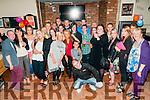 50th Birthday : Mary Murphy, Ennismore, Listowel celebrating her 50th birthday with family & friends at Brosnan's Bar, Listowel on Saturday night last.