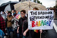 Pride March, Sydney 11.06.17