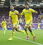 300814 Everton v Chelsea