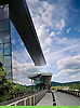 Corning Part 2 by A. Record / Ove Arup / Corning / S-M+H