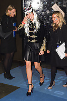 Princess Beatrice<br /> at The Unicef UK Halloween Ball at One Embankment is raising vital funds to support Unicef's life-saving work for Syrian children in danger. To help Unicef keep children safe and warm this winter visit unicef.org.uk/halloweenball <br /> <br /> <br /> ©Ash Knotek  D3178  13/10/2016