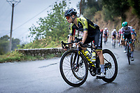 Esteban Chaves (COL/Mitchelton-Scott)<br /> <br /> 107th Tour de France 2020 (2.UWT)<br /> (the 'postponed edition' held in september)<br /> Stage 1 from Nice to Nice 156km<br /> ©kramon
