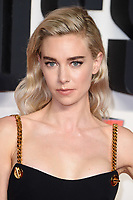 "Vanessa Kirby arriving for the ""Mission: Impossible - Fallout"" premiere at the BFI IMAX South Bank, London, UK. <br /> 13 July  2018<br /> Picture: Steve Vas/Featureflash/SilverHub 0208 004 5359 sales@silverhubmedia.com"
