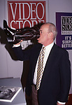 Tim Conway pictured at U.S.D.A. Video Software Convention. Dallas,TX.  May 25, 1995
