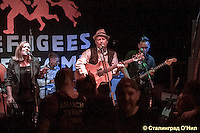 Palestine benefit Gig; 2nd Oct 2015 Wagon And Horses; Adderley St; Digbeth; B9 4ED