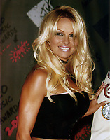 Pam Anderson 2004<br /> Photo to By John Barrett-PHOTOlink