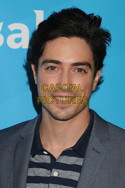 13 July 2014 - Beverly Hills, California - Ben Feldman. NBC Universal Press Tour Summer 2014 held at the Beverly Hilton Hotel. <br /> CAP/ADM/BP<br /> &copy;Byron Purvis/AdMedia/Capital Pictures