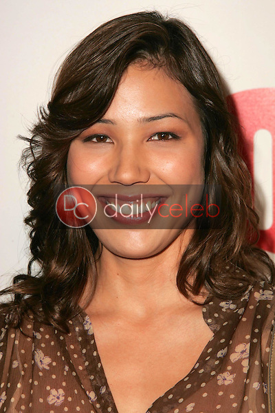 Michaela Conlin<br />at the Lucky Magazine LA Shopping Guide Party. Milk, West Hollywood, CA. 08-10-06<br />Dave Edwards/DailyCeleb.com 818-249-4998