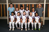 Year 6 Diamonds. Eastern Suburbs Cricket Club junior team photos at Easts Cricket clubrooms in Kilbirnie, Wellington, New Zealand on Monday, 5 March 2018. Photo: Dave Lintott / lintottphoto.co.nz