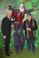 JAN 10 OVO by Cirque du Soleil Press night