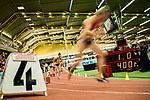 18.02.2018,  Helmut-K&ouml;rnig-Halle, Dortmund, GER, Deutsche Leichtathletik Meisterschaften Dortmund 2018, <br /> <br /> im Bild | picture shows:<br /> das Finale der 400m der Frauen, <br /> <br /> Foto &copy; nordphoto / Rauch