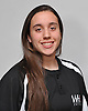 Lexi Miller of Westhampton poses for a portrait during the Newsday varsity softball season preview photo shoot at company headquarters on Friday, Mar. 18, 2016.