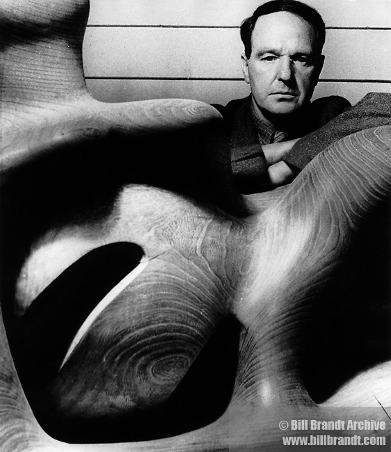 Henry Moore, 1946