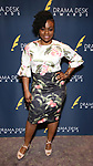 Stacey Sargeant during the 64th Annual Drama Desk Awards Nominee Reception at Green Room 42 on May 08, 2019 in New York City.