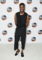06 August  2017 - Beverly Hills, California - Bernard David Jones.   2017 ABC Summer TCA Tour  held at The Beverly Hilton Hotel in Beverly Hills. <br /> CAP/ADM/BT<br /> &copy;BT/ADM/Capital Pictures