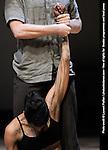 CAN WE TALK ABOUT THIS?..Choregraphie : Lloyd Newson..CONCEPTION & DIRECTION Lloyd Newson..ASSISTANT À LA DIRECTION Elizabeth Mischler..DÉCOR & COSTUMES Anna Fleischle..LUMIÈRES Beky Stoddart..ARTISTE VIDÉO Tim Reid..CHORÉGRAPHIE Lloyd Newson..avec les danseurs..RECHERCHE & DÉVELOPPEMENT..Ermira Goro, Hannes Langolf..ASSISTANTS À LA CHORÉGRAPHIE..Ira Mandela Siobhan..avec Ankur Bahl, Joy Constantinides,..Lee Davern, Kim-Jomi Fischer,..Ermira Goro, Hannes Langolf,..Samir M'Kirech, Christina May,..Seeta Patel, Ira Mandela Siobhan..COMPAGNIE : DV8..Lieu: Théâtre de la Ville..Ville : Paris..le 28/09/2011..© Laurent Paillier / photosdedanse.com..All rights reserved