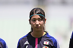 Ayu Nakata (JPN), .JUNE 17, 2012 - Football / Soccer : .International Friendly match between .Japan 1-0 U.S.A.at Nagai Stadium, Osaka, Japan. (Photo by Akihiro Sugimoto/AFLO SPORT) [1080]