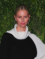 NEW YORK, NY - November 5: Karolina Kurkova attends FDA / Vogue Fashion Fund 15th Anniversary event at Brooklyn Navy Yard on November 5, 2018 in Brooklyn, New York <br /> CAP/MPI/PAL<br /> &copy;PAL/MPI/Capital Pictures