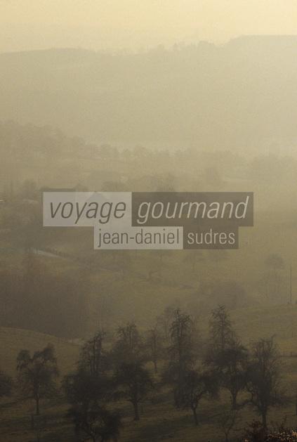 Europe/Belgique/Wallonie/Province de Hainaut/Chimay : Environs de l'Abbaye de Scourmont