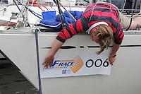 ÅF Offshore Race - Pre-Race - Stockholm, Sweden