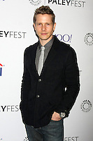 Matt Czuchry<br /> at &quot;The Good Wife&quot; at PaleyFEST LA 2015, Dolby Theater, Hollywood, CA 03-07-15<br /> David Edwards/DailyCeleb.com 818-249-4998