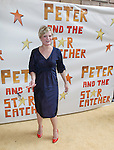 Martha Plimpton.attending the Broadway Opening Night Performance of 'Peter And The Starcatcher' at the Brooks Atkinson Theatre on 4/15/2012 in New York City.