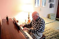 Olan Snavely 100th Birthday