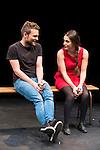 """Yo me bajo en la próxima, ¿y usted?"" Theater play in Fernán Gómez Theater, Madrid, Spain, September 14, 2015. <br /> (ALTERPHOTOS/BorjaB.Hojas)"