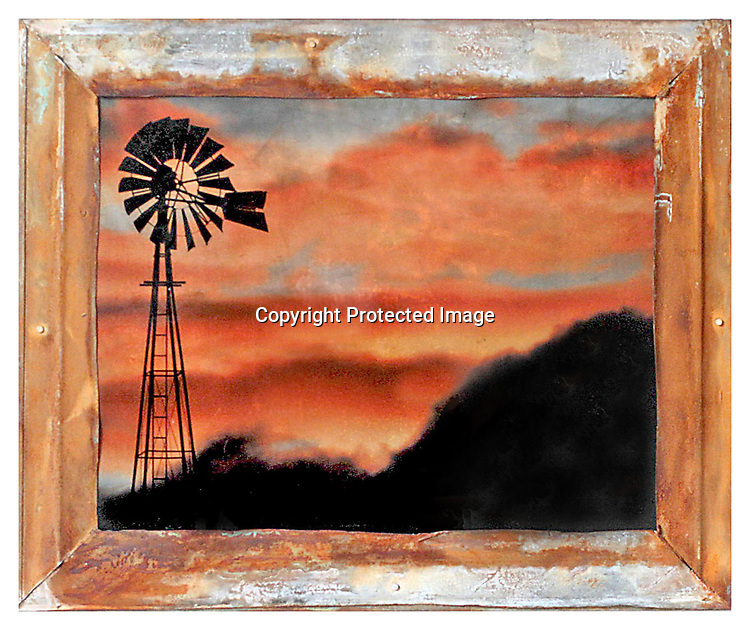 A portfolio transformed into fine art pieces using photographs on canvas and metal with resin. Each original art piece of Larson's collection is price differently. Please contact the artist for individual pricing and shipping details.  frlarson@me.com