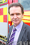 Michael Hession Chief Fire Officer Kerry