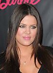 Khloe Kardashian at Barbie's 50th Birthday Party at The Real Barbie Dreamhouse in Malibu, California on March 09,2009                                                                     Copyright 2009 RockinExposures