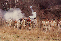 Battle Road re-enactors, Bedford, MA 7631-07