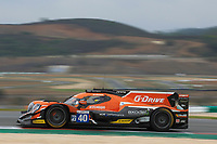 #40 G DRIVE RACING (RUS) ORECA 07 GIBSON LMP2 JAMES ALLEN (AUS) JULIEN FALCHERO (FRA) HENNING ENQVIST (SWE)