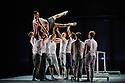 Balletboyz, LIFE, Sadler's Wells