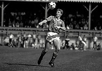 Nigel Worthington, footballer, N Ireland & Sheffield Wednesday, 19880305NW5.<br />