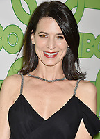 BEVERLY HILLS, CA - JANUARY 06: Perrey Reeves attends HBO's Official Golden Globe Awards After Party at Circa 55 Restaurant at the Beverly Hilton Hotel on January 6, 2019 in Beverly Hills, California.<br /> CAP/ROT/TM<br /> &copy;TM/ROT/Capital Pictures