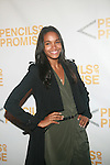 Model Arlenis Sosa Attends the Second Annual Pencils of Promise Gala Held at Guastavino's, NY   10/25/12