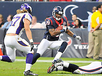 Houston Texans vs Minnesota Vikings