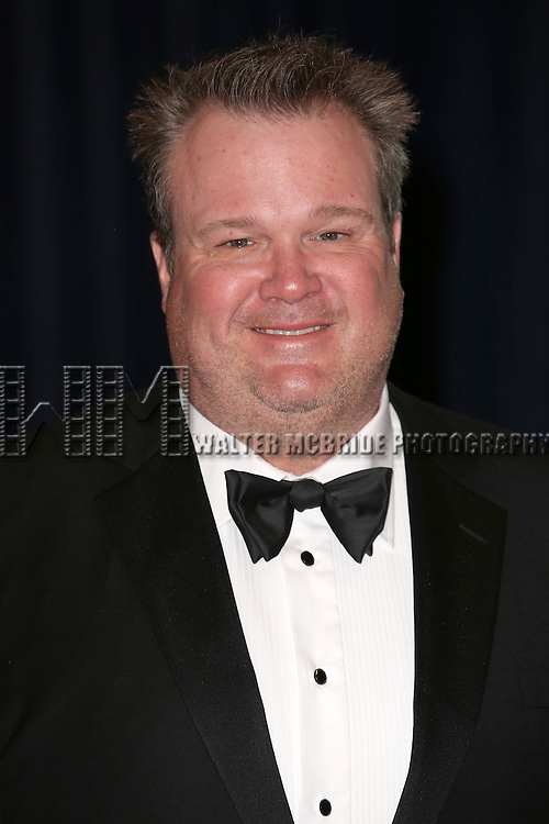 Eric Stonestreet attends the 100th Annual White House Correspondents' Association Dinner at the Washington Hilton on May 3, 2014 in Washington, D.C.
