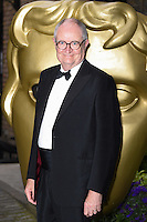 Jim Broadbent<br /> arrives for the BAFTA TV Craft Awards 2016 at the Brewery, Barbican, London<br /> <br /> <br /> ©Ash Knotek  D3109 24/04/2016