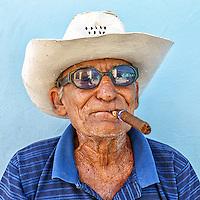 Faces of Cuba II