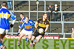 Stephen O'Donoghue Glenflesk and Andrew Kennelly Dr Crokes