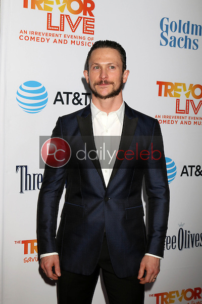 Jonathan Tucker<br /> at the TrevorLIVE Los Angeles 2016, Beverly Hilton Hotel, Beverly Hills, CA 12-04-16<br /> David Edwards/DailyCeleb.com 818-249-4998
