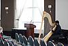 Multi Level Harp Master Class